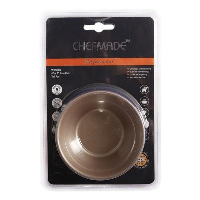 Chefmade 4Pcs 3