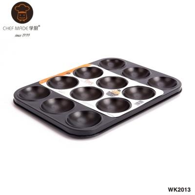 12 Cup Tart Pan 330g