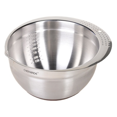 Chefmade Stainless Steel Mixing Bowl
