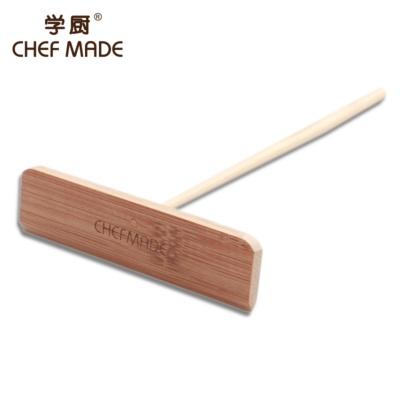 Chefmade Pancakes Rake 13*0.8cm/圆柱Φ24cm