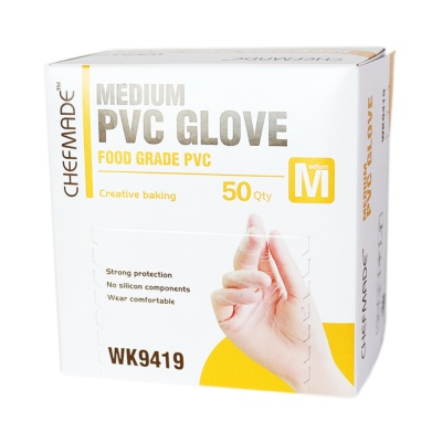 Household Cleaning Gloves-M