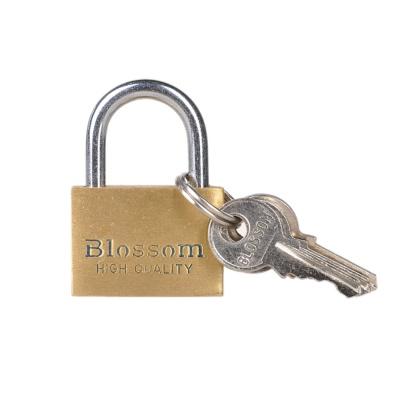 Blossom Copper Lock (25#)
