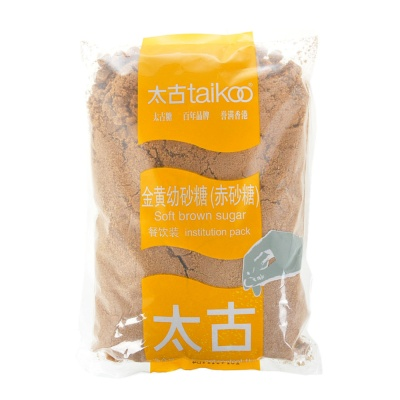 Taikoo Soft Brown Sugar 1kg