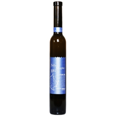 Silver Maple Ice White Wine 375ml