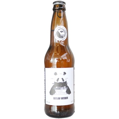 Pandabrew Outlaw Witbier 330ml