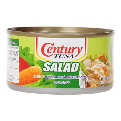 Century Salad Tuna 180g