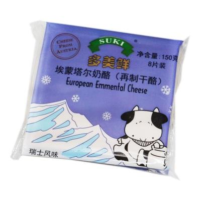 多美鲜埃蒙塔尔奶酪(瑞士风味) 150g