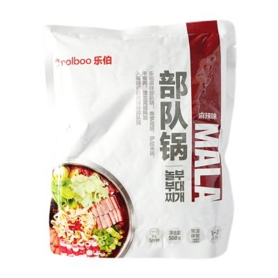 Nolboo Mala Flavor Hot Pot Seasoning 500g