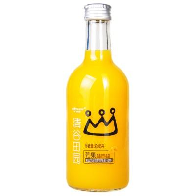 Edenview Lactobacillus Mango Drink 330ml