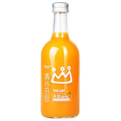 Edenview Lactobacillus Papaya Drink 330ml