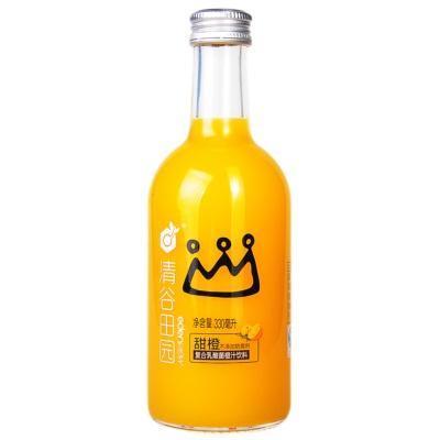 Edenview Lactobacillus Orange Drink 330ml