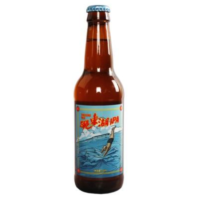 跳东湖印度淡色艾尔啤酒 330ml