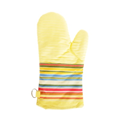 Unopan Oven Mitten (Striped) 340mm