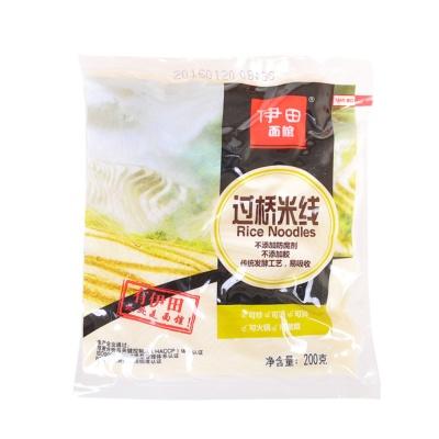 Yitian Rice Noodle 200g