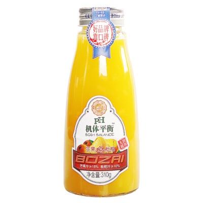 Bozai Mango Stewed Loquat Drink 310g