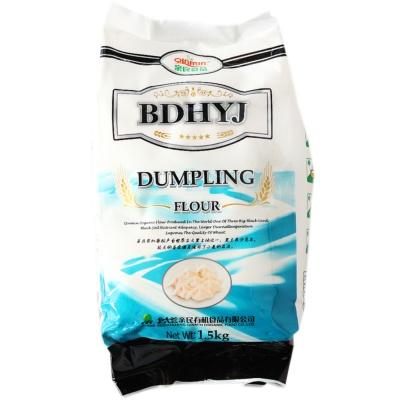 Qinmin Bdhyj Dumpling Flour 1.5kg