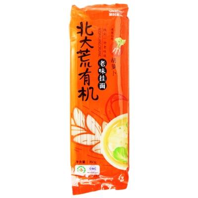 Beidahuang Organic Carrot Noodles 350g