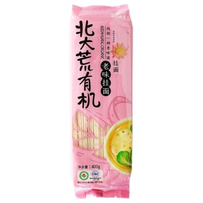 Beidahuang Organic Noodles 400g