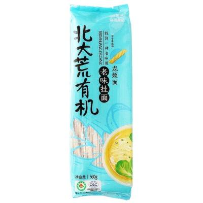 Beidahuang Organic Noodles 360g