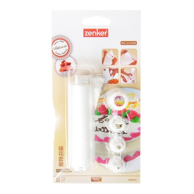 Fackelmann Pastry Bag Set