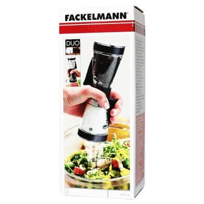Fackelmann Gual Action Salt&Pepper Grinder 1p