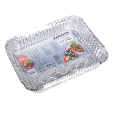 Fackelmann Aluminium Foil Tray (10 inch) 5p