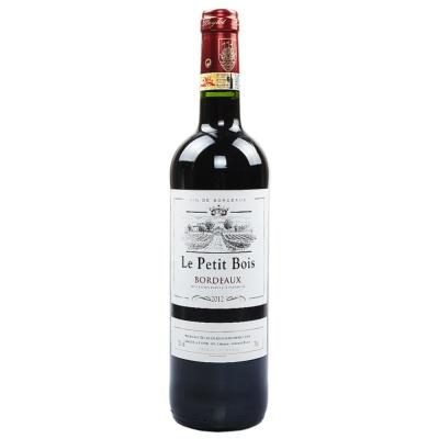 Le Petit Bois Bordeaux 750ml