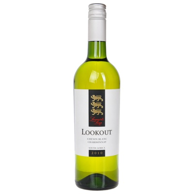 Leopard's Leap Lookout White Wine 750ml