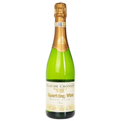 Claude Chonion Sparkling Wine 750ml