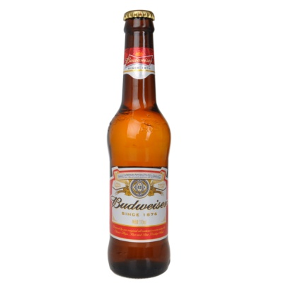 Budweiser Beer 330ml