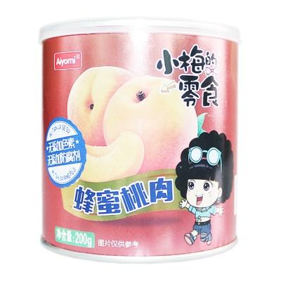 Aiyomi Honey Peach 200g