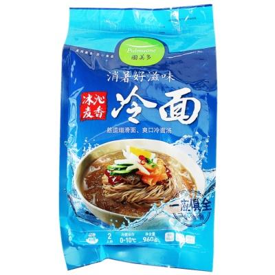 Pulmuone Korean Palace Cold Noodles 960g