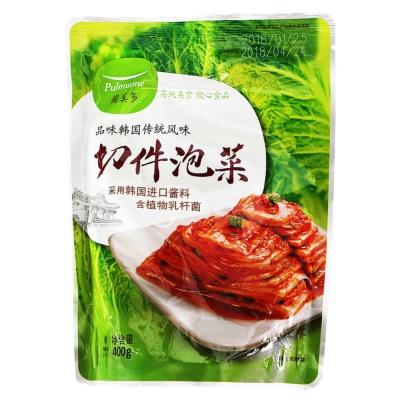 Pulmuone Sliced Kimchi 400g