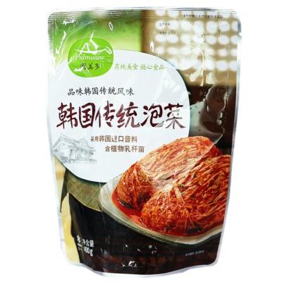 (Traditional Kimchi) 400g