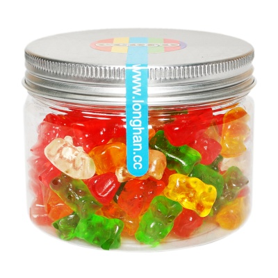 Ecoro Gummy Candy(Mini Bear) 150g