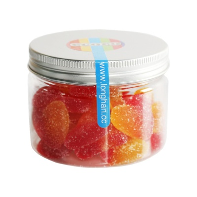 Ecoro Gummy Candy(Sour Heart) 150g