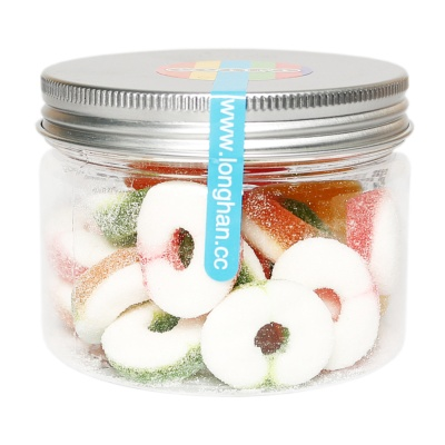 Ecoro Gummy Candy(Mini Acid Ring) 100g