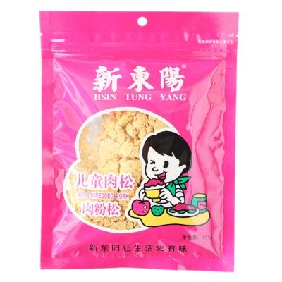 Hsin Tung Yang Kids Shredded Pork 105g