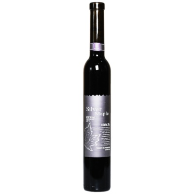 Silver Maple Ice Red Wine 375ml