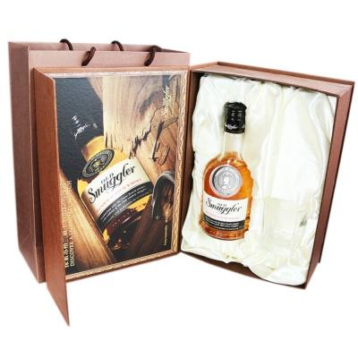 施美格苏格兰威士忌礼盒装