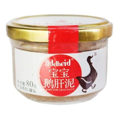 Adelheid Baby Gras Sauce 80g