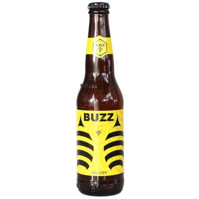 Buzz Osmanthus Witbier 330ml
