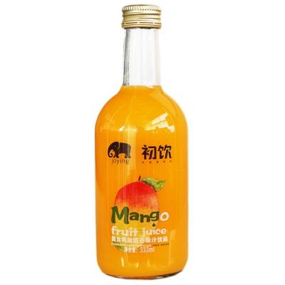 Joying Mango Juice Composite Lactobacillus 333ml