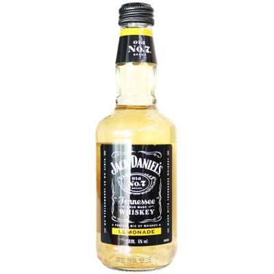 Jack Daniel's Whiskey&Lemonade 340ml