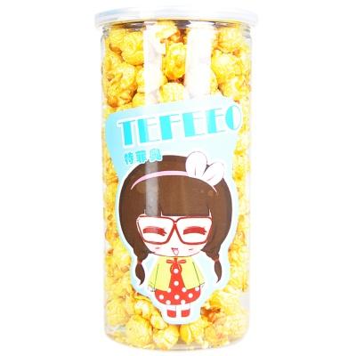 Tefeeo Creamy Popcorn 150g