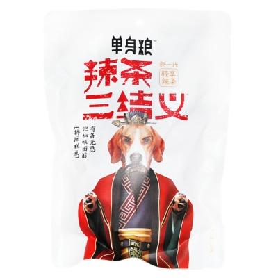 Single Dog Pickled Pepper Flavor Gluten 120g