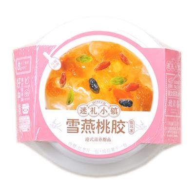 (White Fungus Soup) 220g