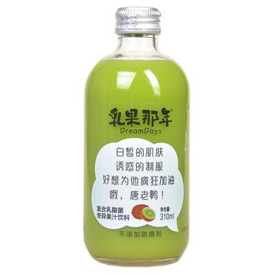 Dream Days Kiwi Fruit Juice Drink 310ml