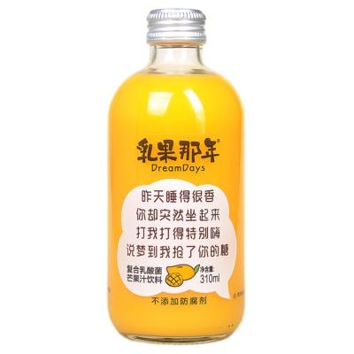 Dream Days Mango Juice Drink 310ml