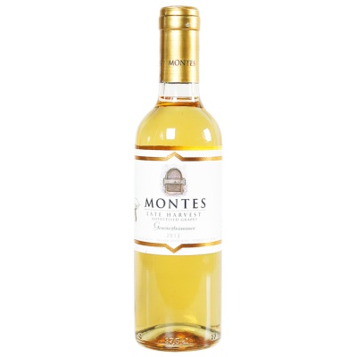 Montes Late Harvest Botrytis White Wine 375ml